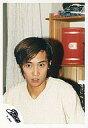 【中古】生写真(男性)/アイドル/SMAP SMAP/中居正広/バストアップ・衣装白・目線左・口半開き...