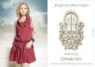 【中古】コレクションカード(女性)/CD「Eighth Wonder」特典 AAA/伊藤千晃/CD「Eighth Wonder」特典