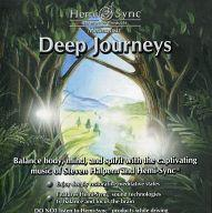 【エントリーでポイント10倍!(7月11日01:59まで!)】【中古】輸入洋楽CD Steven Halpern / Deep Journeys[輸入盤]
