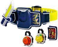 【中古】おもちゃ 変身ベルト DX戦極ドライバー 仮面ライダー鎧武&バロンセット 「仮面ライダー鎧武」