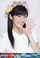 【中古】生写真(AKB48・SKE48)/アイドル/AKB48 渡辺麻友/バストアップ/BD・DVD「ミリオンがい...