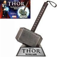 【送料無料】【smtb-u】【中古】フィギュア The Mighty Hammer MJOLNIR 「マイティ・ソー」 プロ...