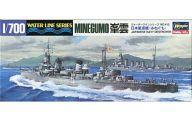 【新品】プラモデル 1/700 日本海軍 駆逐艦 峯雲 「ウォーターラインシリーズ No.412」【10P13J...
