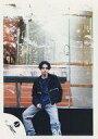【中古】生写真(ジャニーズ)/アイドル/ジャニーズ ジャニーズ/佐野瑞樹/膝上・座り・ジャケット黒・インナー青・ジーパン・店の前/公式生写真