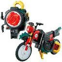【中古】おもちゃ ロックビークル02 ローズアタッカー 「仮面ライダー鎧武」