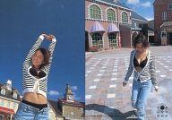 【中古】コレクションカード(女性)/Conceptual Collection Card 市川由衣 Visonar 029 : 市...