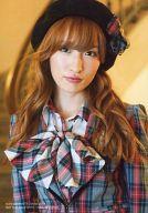 【中古】生写真(AKB48・SKE48)/アイドル/AKB48 梅田彩佳/アンダーガールズ ver./CD「ハート・...