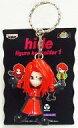 【中古】キーホルダー・マスコット(男性) hide(赤ジャケット) フィギュアキーホルダー1 「X JAPAN」