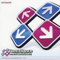 アニメ, その他 CD DanceDanceRevolution Original Soundtrack Vol.1