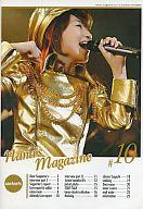 【中古】アニメムック Nana's Magazine #10(ななマガ)【中古】afb