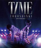 【中古】洋楽Blu-ray Disc 東方神起 / LIVE TOUR 2013 〜TIME〜