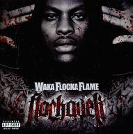 【中古】輸入洋楽CD WAKA FLOCKA FLAME / flockavelli[輸入盤]【05P04Jul15】【画】