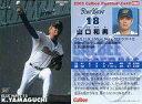 【中古】スポーツ/2003プロ野球チップス第1弾/オリックス/レギュラーカード 80 : 山口 和男の商品画像