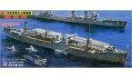 【中古】プラモデル 1/700 日本海軍水上機母艦 能登呂 「スカイウェーブシリーズ」 [W62]【タイムセール】