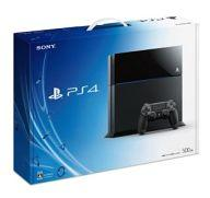 [使用]PS4 PlayStation 硬四身体喷黑 (硬盘 500 GB/CUH-1000AB01) [02P09Jul16] [图片]