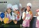 【中古】コレクションカード(女性)/Oha-girl fruit punch トレーディングカードコレクション 062 : 杉林沙織・小島由利絵/ホイル仕様(銀箔押し)/Oha-girl fruit punch トレーディングカードコレクション