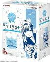 【中古】ニンテンドー3DSハード NEWラブプラス+ マナカデラックスコンプリートセット(3DSLL本体同梱)
