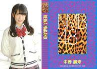 【中古】アイドル(AKB48・SKE48)/CD「高嶺の林檎 通常盤Type-C」封入特典 中野麗来/CD「高嶺の林檎 通常盤Type-C」封入特典