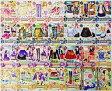 【中古】アイカツDCD/2014シリーズ 第3弾 アイカツ!データカードダス「2014シリーズ第3弾」ノーマルコンプリートセット