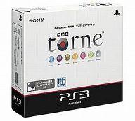 【中古】PS3ハード PlayStation3専用 地上デジタルレコーダーキット torne(トルネ) (状態:USBケーブル/アンテナケーブル欠品)
