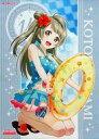 【中古】タペストリー 南ことり A2タペストリー 「ラブライブ!」 AnimeJapan 2014グッズ