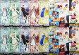 【中古】ポスター(アニメ) 全16種セット 「黒子のバスケ スティックポスター」【02P03Dec16】【画】
