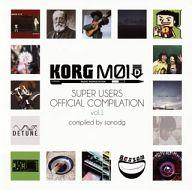 【中古】アニメ系CDsanodg/KORGM01DSuperUsersOfficialCompilationvol.1【10P13Jun14】【画】