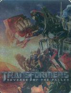 洋画, その他 Blu-ray Disc TRANSFORMERS REVENGE OF THE FALLEN TSUTAYA