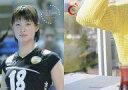 【中古】スポーツ/レギュラーカード/木村沙織フォトカードinTurkey 18 [レギュラーカード] : 木村沙織