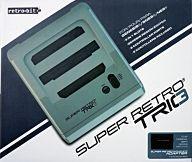 【中古】スーパーファミコンハード SUPER RETRO TRIO (NES/SNES/GENESIS互換機)