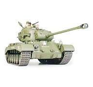 【中古】プラモデル 1/35 MM アメリカ戦車 M26パーシング 「ミリタリーミニチュア」 [35254]