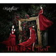 【中古】アニメ系CD Kalafina / THE BEST[Red盤][Blu-ray付初回限定盤]【02P03Dec16】【画】
