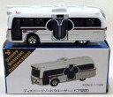 ミニカー 1/126 ディズニーリゾートクルーザー(ホワイト×シルバー) 「トミカ ディズニービークルコレクション」 ディズニーリゾート限定