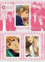 中古キャラカドキャラクタ 不二山嵐 ブロマイドセット3枚組 ときめきメモリアル Girl's Side 3rd Story