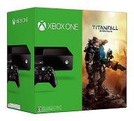 【中古】Xbox Oneハード XboxOne本体 タイタンフォール同梱版【05P04Jul15】【画】
