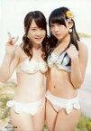 【中古】生写真(AKB48・SKE48)/アイドル/AKB48 川栄李奈・木崎ゆりあ/CD「ラブラドール・レトリバー」ネオ・ウィング特典