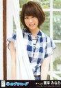 【中古】生写真(AKB48・SKE48)/アイドル/AKB48 峯岸みなみ/CD「心のプラカード」劇場盤特典
