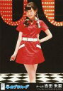 【中古】生写真(AKB48・SKE48)/アイドル/NMB48 吉田朱里/CD「心のプラカード」劇場盤特典