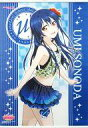 【中古】ポスター・タペストリー 園田海未 A2タペストリー 「ラブライブ!」 AnimeJapan 2014グッズ
