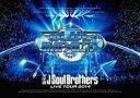 【中古】邦楽DVD 三代目 J Soul Brothers / 三代目JSoulBrothersLIVETOUR2014「BLUEIMPACT」[初回版]