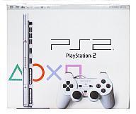 [使用]索尼 PS2 陶瓷白硬 2 车身 (条件︰ 取出电池) [02P09Jul16] [图片]