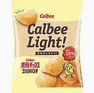 【新品】スナック菓子 お菓子◆【BOX】カルビーライト!コンソメパンチ (12個セット)【10P13Ju...