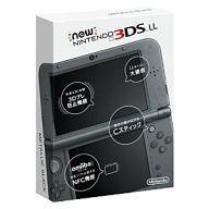 [上一页]3 任天堂 DS 硬新的任天堂保护身体金属黑色 [02P23Apr16] [图片]