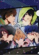 トレーディングカード・テレカ, トレーディングカード  () B5 CD TV Free!