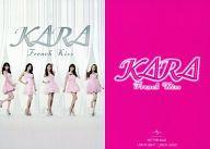 トレーディングカード・テレカ, トレーディングカード ()CD KARA(5)CD