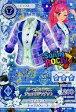 【中古】アイカツDCD/トップス/Swing ROCK/クール/アイカツ!ブランドドレスパック BD-016 : パープルマドラスチェックジャケット/音城セイラ