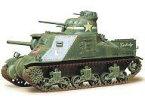 【中古】プラモデル 1/35 アメリカ陸軍 M3 リー Mk.I戦車 「ミリタリーミニチュアシリーズ」 [35039]
