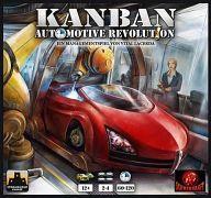 【送料無料】【smtb-u】【新品】ボードゲーム カンバン:自動車革命(Kanban:Automotive Revolu...