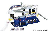 【新品】おもちゃ DXサウンドポリスステーション 「トミカワールド」【10P08Feb15】【画】