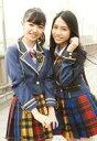 【中古】生写真(AKB48・SKE48)/アイドル/AKB48 武藤十夢・田野優花/CD「希望的リフレイン」共通特典生写真